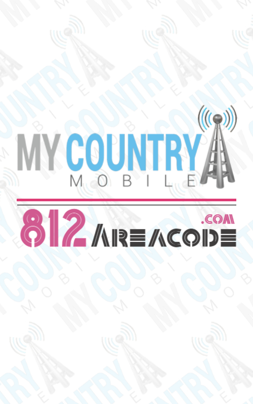 812 area code- My country mobile
